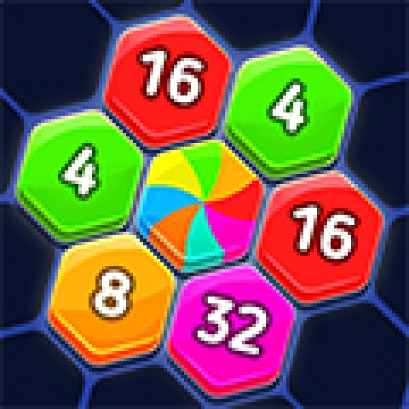 ヘキサゴン(Hexagon)