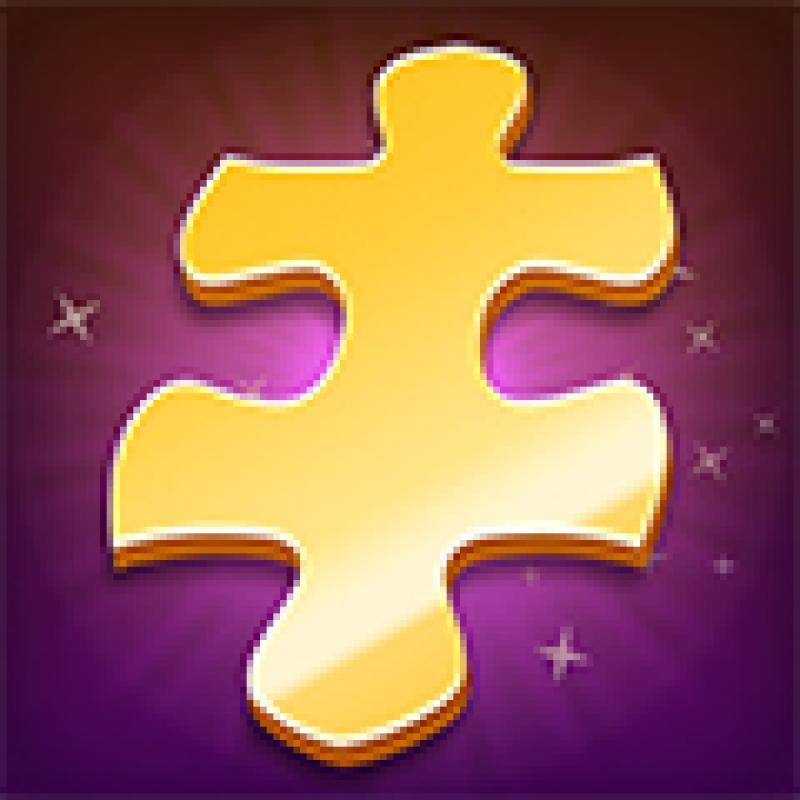 日替わりジグソーパズル(Daily Jigsaw)