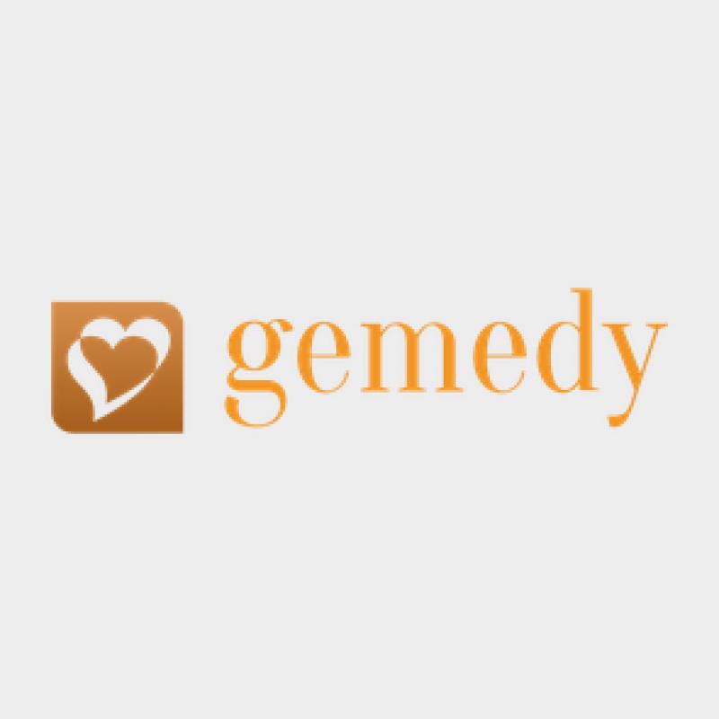 gemedy(ジェミディー)