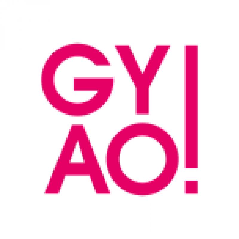 GYAO!(ギャオ)