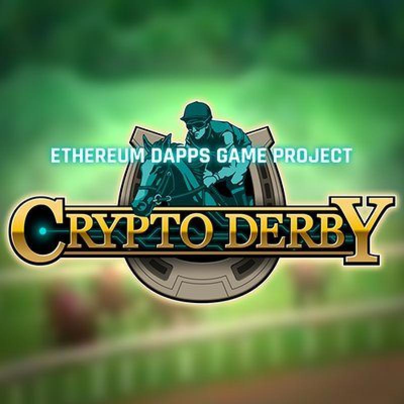 Crypto Derby (クリプトダービー/ クリダビ)