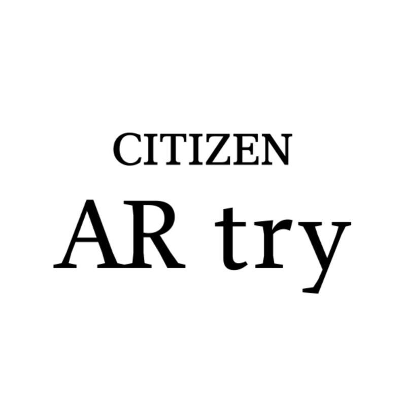 CITIZEN AR try