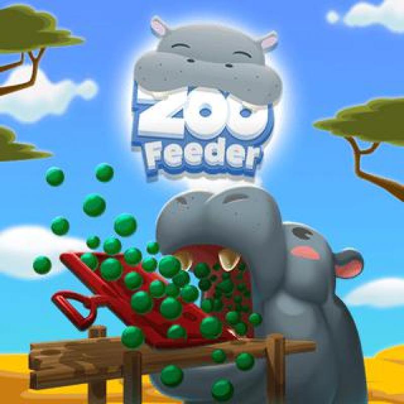 動物園フィーダー