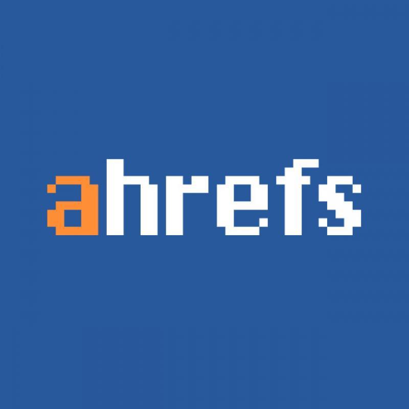 Ahrefsによる無料のバックリンクチェッカー