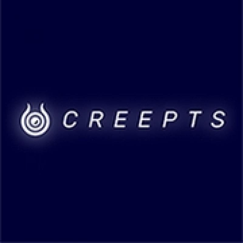 Creepts by Cartesi