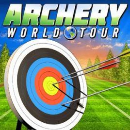 アーチェリーワールドツアー(Archery World Tour)