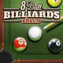 8ボールビリヤードクラシック