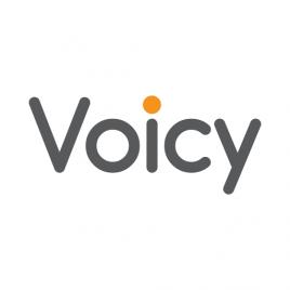 Voicy(ボイシー)