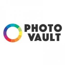PHOTO VAULT