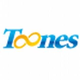 Toones(ツーネス)