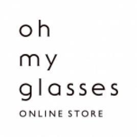 メガネの「Oh my glasses」オーマイグラス(めがね・眼鏡)