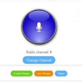 Virtual Airwaves