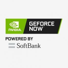 GeForceNOW Powered by SoftBank