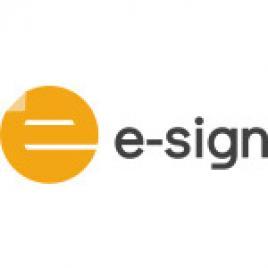 e-sign(イーサイン)