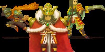 My Crypto Heroes (マイクリプトヒーローズ / マイクリ)
