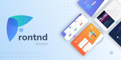Frontnd Builder