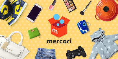 メルカリ(mercari)