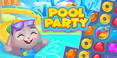 プールパーティ(Pool Party)