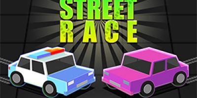 ストリートレース(Street Race)