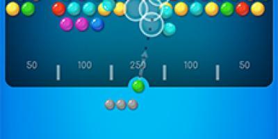 バブルシューターPRO (Bubble Shooter Pro)