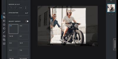 PIXLR:オンラインフォトエディター