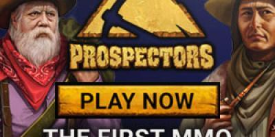 Prospectorsとは?大規模なマルチプレイヤーリアルタイム経済戦略・レビュー|Appfav