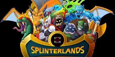 Splinterlands - 収集、トレード、バトル!