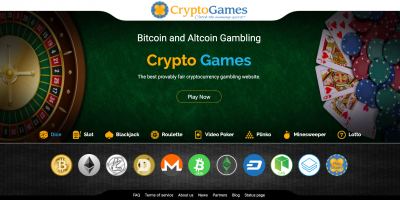 Crypto-Games.net