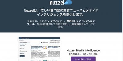 Nuzzel