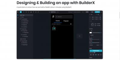 BuilderX