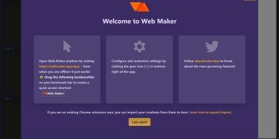 Web Maker