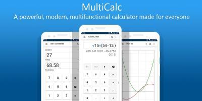 MultiCalc