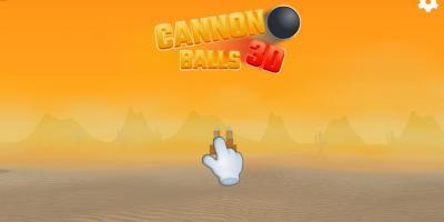 キャノンボール3D