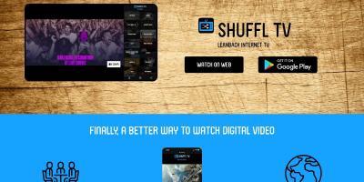 Shuffl TV