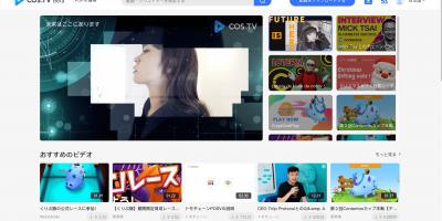COS.TV