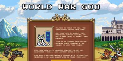 World War Goo