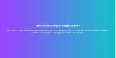 Almonit