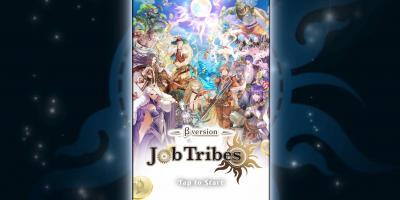JobTribes