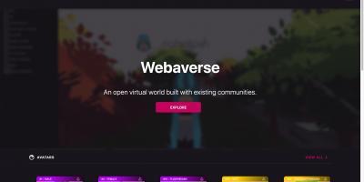 Webaverse