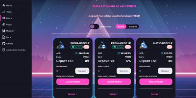 Prism Finance